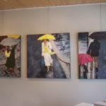 2011 – Galerie Ledrait - Dieppe
