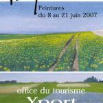 2007 : Office du Tourisme d'Yport (76)